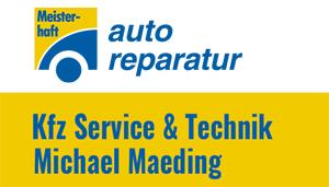 Autowerkstatt Lubeck Michael Maeding Kfz Service Technik